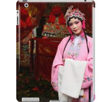 China 24  iPad Case/Skin