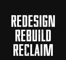Seth Rollins redesign Hoodie