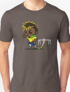 Neymar jr. Soccer T-Shirt