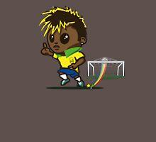 Neymar jr. Soccer Unisex T-Shirt