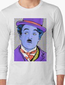 Talkless Man Long Sleeve T-Shirt
