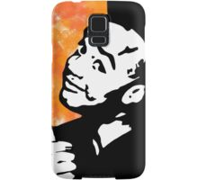 brown bear approuved Samsung Galaxy Case/Skin