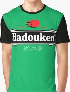 Hadouken Graphic T-Shirt
