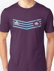 Barclays Premier League - West Ham United Unisex T-Shirt