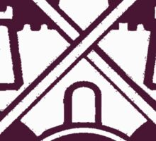 Barclays Premier League - West Ham United Sticker