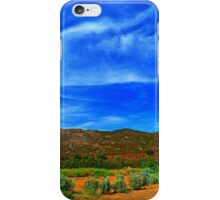 Arizona SkyWay iPhone Case/Skin