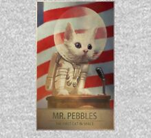 Fallout 4 Mr. Pebbles Unisex T-Shirt