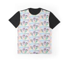 Powerpuff Girls Sugar and Spice Graphic T-Shirt
