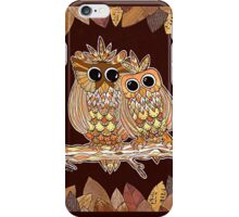 Owlways Love You iPhone Case/Skin