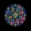 Mandala by Vitta