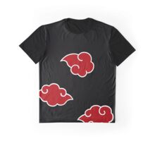 Akatsuki 8Q Graphic T-Shirt