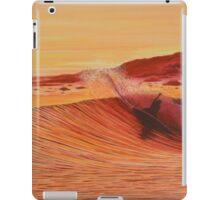 Agua del Tigre iPad Case/Skin
