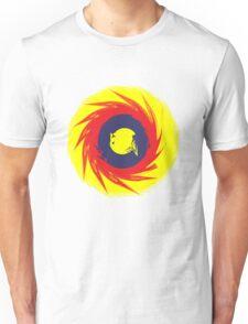 Eye of Jupiter Unisex T-Shirt