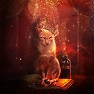 King of Cats by Jena DellaGrottaglia