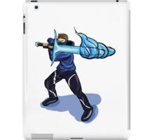 Swordbearer iPad Case/Skin