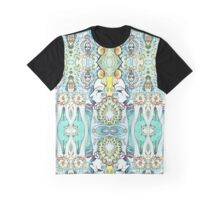 Self-transforming dimension Graphic T-Shirt