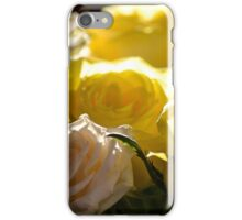 Wedding Bouquet II iPhone Case/Skin