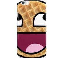 The Tasty Waffle iPhone Case/Skin