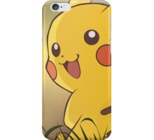 Pokémon PIKACHU Sunset Shirt / iPhone Case iPhone Case/Skin