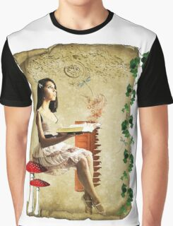 TRANSPORT Graphic T-Shirt