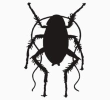 Cockroach Kids Tee
