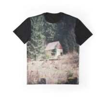 travelling east into the past Graphic T-Shirt