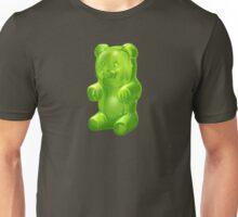 Huu Bear Unisex T-Shirt