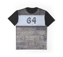 When I'm 64 Graphic T-Shirt