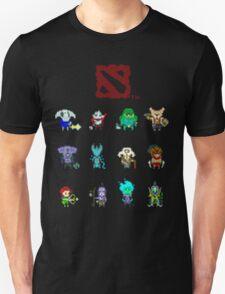 dota 2 pixelbatch Unisex T-Shirt