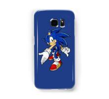 -GEEK- Sonic The Hedgehog Samsung Galaxy Case/Skin