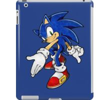 -GEEK- Sonic The Hedgehog iPad Case/Skin