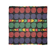 Pineapple abstract Scarf