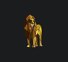 Shape of Lion by nuuk