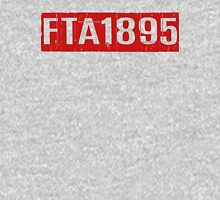 FTA 1895 (RED) Unisex T-Shirt