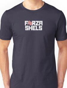 FORZA SHELS Unisex T-Shirt