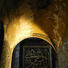 Islamic Treasure by hans p olsen