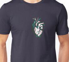 Verdigris Heart! Unisex T-Shirt
