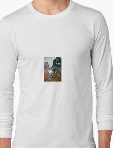Boys Don't Cry Long Sleeve T-Shirt