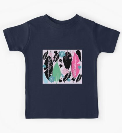 feather  Kids Clothes