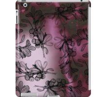 inky passion iPad Case/Skin