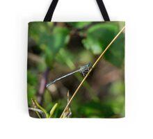 5 - Libellula Tote Bag