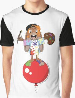 Toulouse Graphic T-Shirt