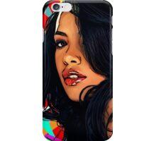 Liyah iPhone Case/Skin