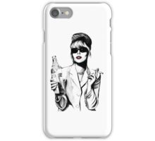 patsy stone iPhone Case/Skin
