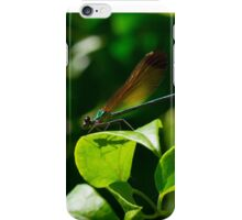 11 - Libellula iPhone Case/Skin