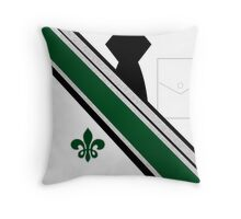 Madison Scouts 2014 Throw Pillow