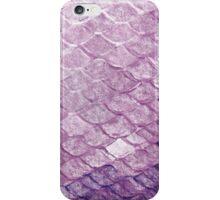 Mermaid's Scales iPhone Case/Skin