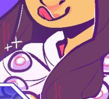 Spirit of Encouragement! (Maya) Sticker