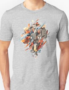Builders Downfall Unisex T-Shirt