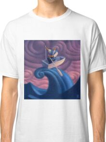 Against the Tide Classic T-Shirt